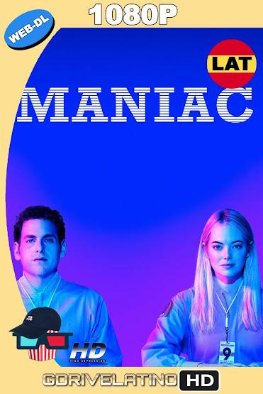 Maniac (2018) Temporada 01 NF WEB-DL 1080p Latino-Ingles MKV