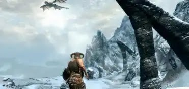 Skyrim: You're The Protagonist