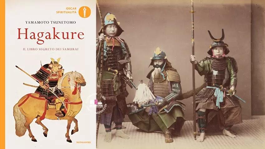 Recensione: Hagakure, di Yamamoto Tsunetomo