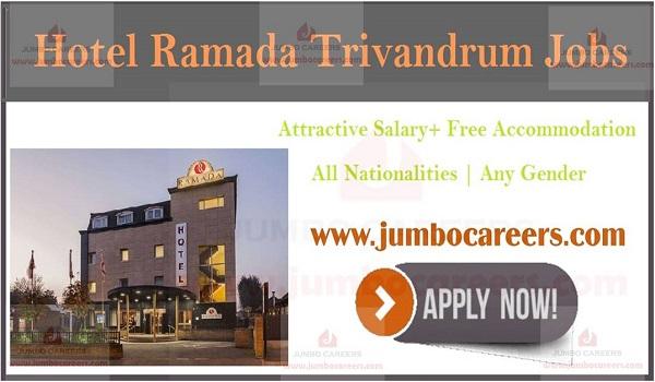 International hotel Dubai jobs and careers, UAE hotel jobs with salary and benefits,