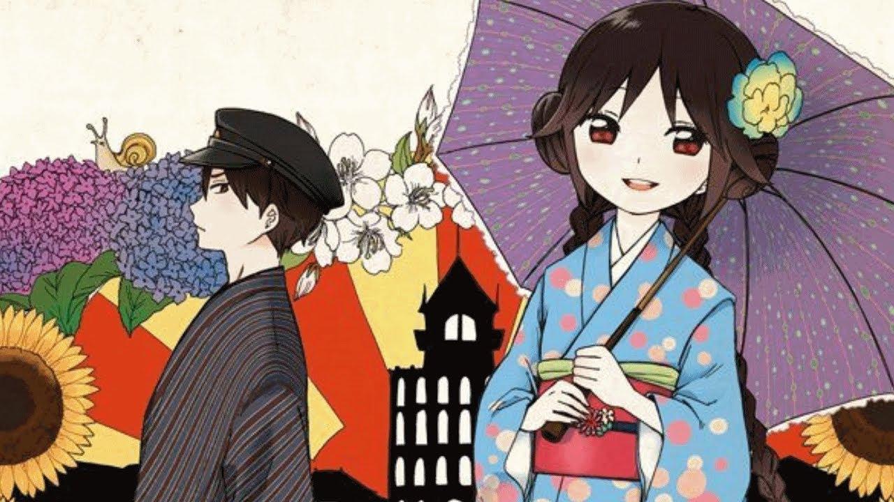 Kirioka's Taisho Otome Otogi Banashi