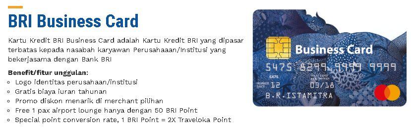 Kartu Kredit Bri Business Card Adalah Cara Cek Jumlah Tagihan