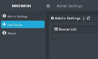 Mikhmon Online Setup