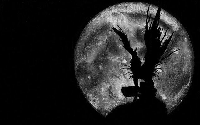 Kumpulan Fakta Death Note, Kumpulan Foto Death Note, dan Video Death Note