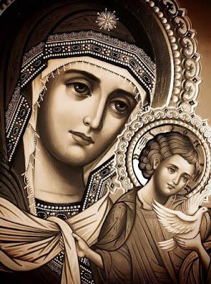 Εμφανίσεις και θαύματα της Παναγίας ανά τους αιώνες