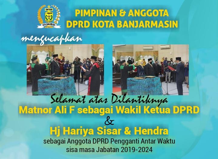 DPRD Banjarmasin