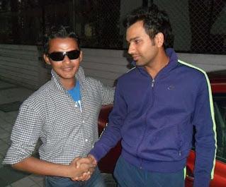 Cricketer Rohit Sharma Aur Unka Sangarsh News Vision Hindi Samachar