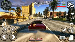 تنزيل لعبة جي تي اي سان اندرياس مود لعبة جي تي اي GTA V Ultimate LEGACY للأندرويد مجانا