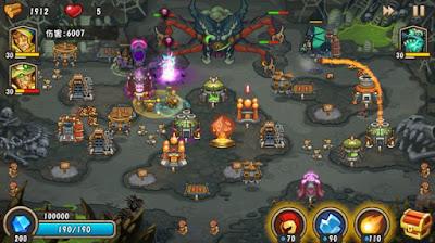 Castle defense 2 unlimited gems shopping