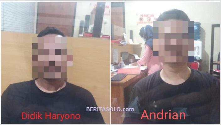Polisi Tangkap Perampok Emas 4,3 Kg di Banyuwangi