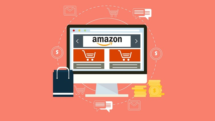 Amazon FBA Seller Beginner's Toolkit - Udemy Coupon