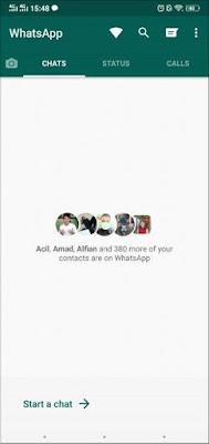 Download GBWhatsApp APK 7.70 Versi Terbaru (Anti-Ban)
