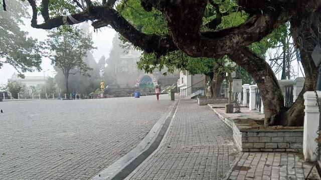 Tourist no-entry to Darjeeling till July 31: GTA