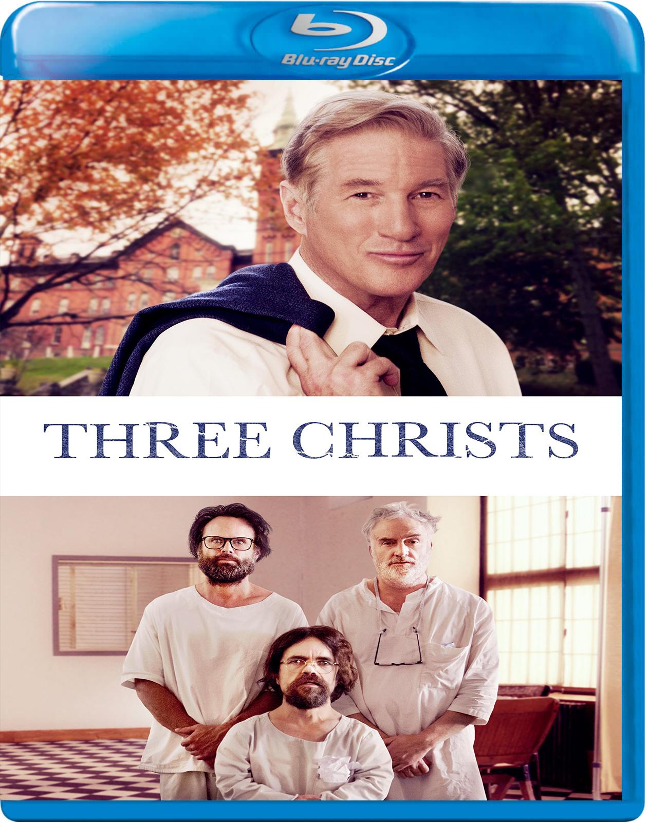 Three Christs [2017] [BD25] [Subtitulado]