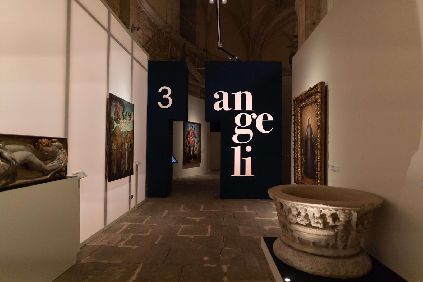 Angeli Sala III