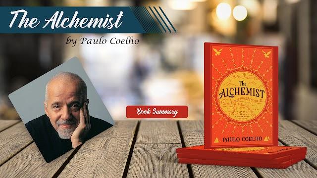 The Alchemist by Paulo Coelho Book Summary