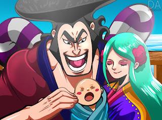 Fakta Toki One Piece