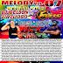 CD (MIXADO) UFC DOS DJS MELODY VOL-07 VERÃO 2017 DJJOELSON VIRTUOSO DJFABINHO NO MAXIMO