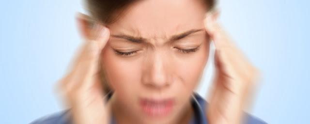 سر میں درد رہنے کی وجوہات
