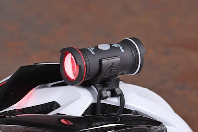 BrightSide TopSide Bike Light