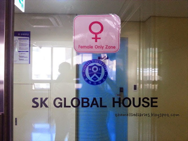 sk global house yonsei university