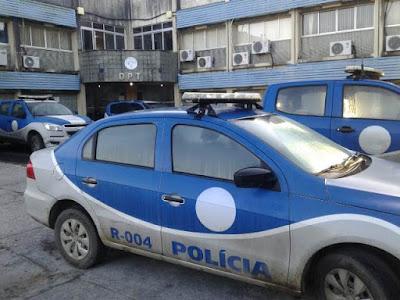 Dois homens mortos a tiros em Feira de Santana; um deles é suspeito de assalto