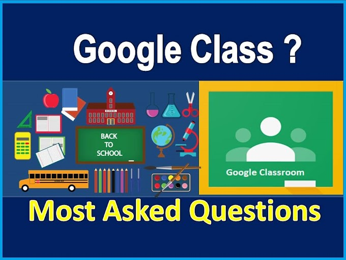 Google Class: how to create delete a class in google classroom | Most Asked Questions