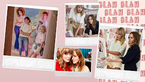 Mode: La collaboration éco-friendly Stella McCartney & Taylor Swift
