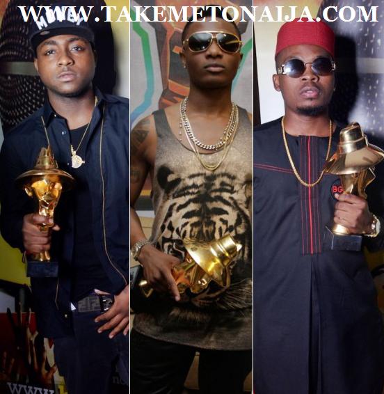 top best musician in nigeria