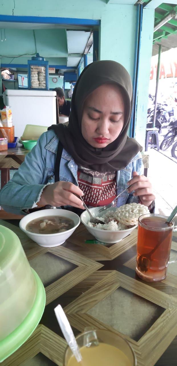 6 Tempat Kuliner Murah Meriah di Jogja