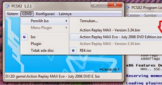 action replay max evo edition ps2 iso download