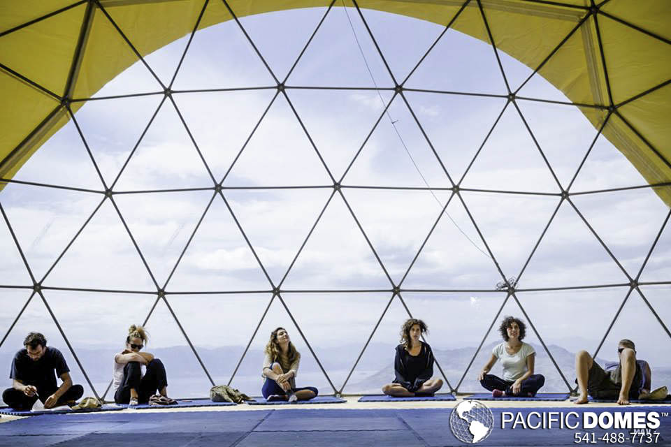 Pacific Domes Of Southern Oregon Is An Award Winning Ecoliving Dome Shelter  Company With Thirty Five Years Of Industry Expertise Worldwide.