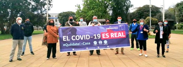 COVID19 Osorno