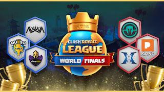 Meet the CRL World Finalists!