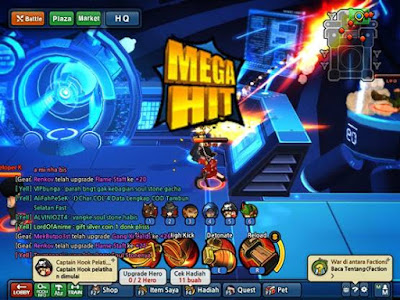 pekalongan cheat lost saga