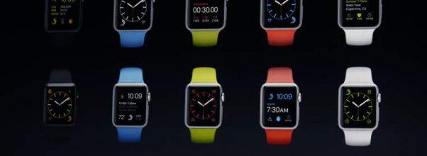 Harga Apple Watch paling murah yaitu $ 349
