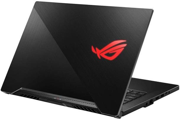 ASUS ROG Zephyrus GA502DU-AL025: portátil gaming de 15.6'' con procesador AMD Ryzen 7 y gráfica GeForce GTX 1660 Ti (6 GB)