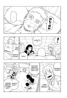 Update! Baca Manga Boruto Chapter 44 Full Sub Indo