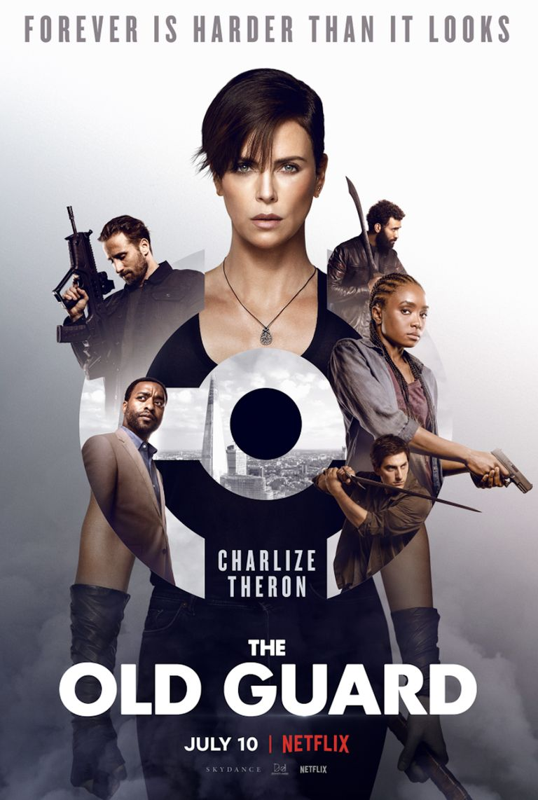 The Old Guard [HDRip] [Streaming] [Telecharger]