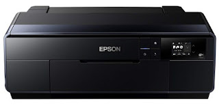 Epson SureColor P600 Driver Downloads