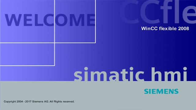 WinCC Flexible 2008 SP3 + SP5 for Windows 7/10 - Link download full
