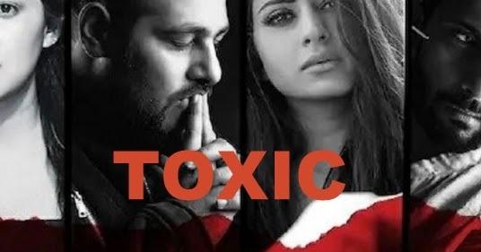 Toxic Lyrics in English :- Badshah & Payal Dev | Sargun Mehta