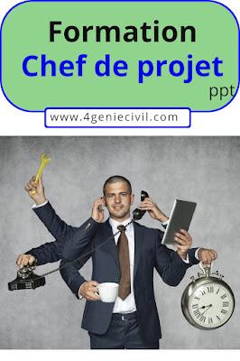 Chef de Projet : un métier, une méthode, des outils