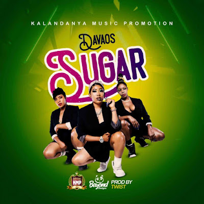 Davaos - Sugar (Prod. By Twist - Audio MP3)