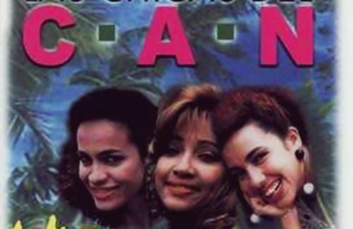 Las Chicas Del Can - Fuego