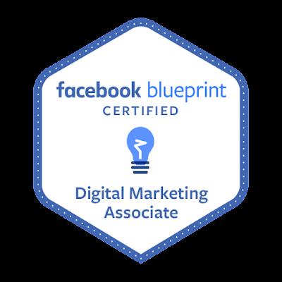 Marketing Associate Digital Bersertifikasi Facebook