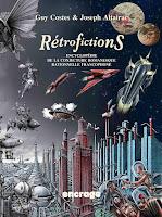 Rétrofictions - Encyclopédie de la conjecture romanesque rationnelle francophone