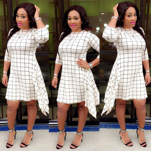 mercy aigbe husband birthday