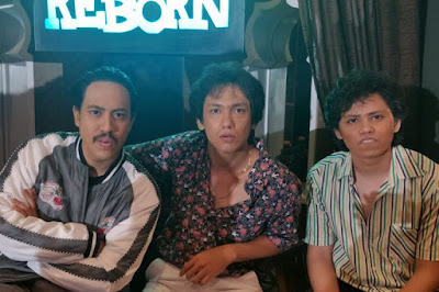Warkop DKI Reborn 2019 Full Movie