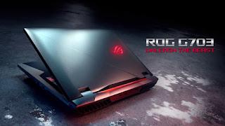 Asus ROG G703